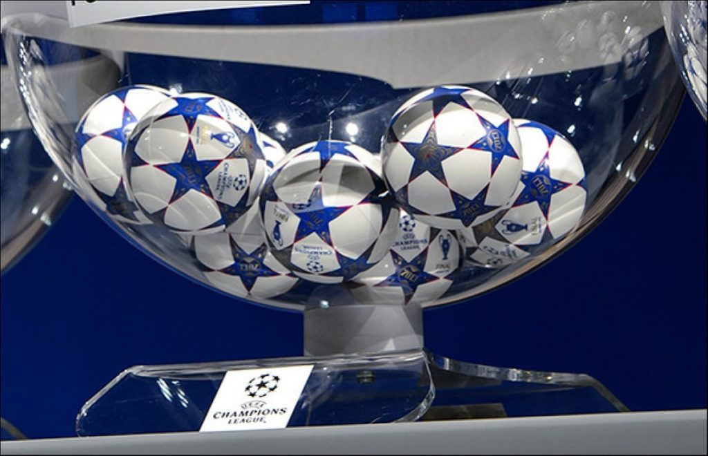 Таблица коэффициентов УЕФА: тревожное лето 2022-го (13 августа 2020 г.) — Динамо Киев от Шурика